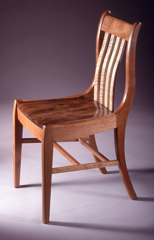 Chairs Jeff Lind Fine Woodworking